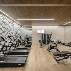 Hotel Villa Magna фитнесс-зал фото 4
