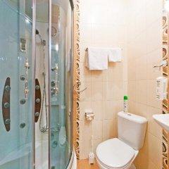 Гостиница Невский Экспресс Стандартный номер с 2 отдельными кроватями фото 4