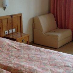 Отель Mura Hotel Болгария, Банско - отзывы, цены и фото номеров - забронировать отель Mura Hotel онлайн комната для гостей фото 5