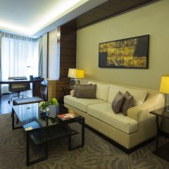 JW Marriott Hotel New Delhi Aerocity комната для гостей фото 4