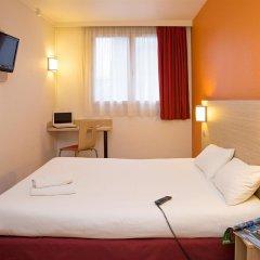 Отель Première Classe Lille Centre комната для гостей фото 4