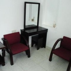 Quang An Hotel удобства в номере