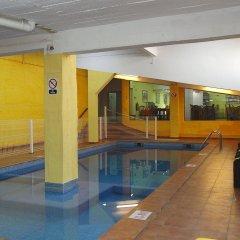 Отель Mirachoro Sol Португалия, Портимао - отзывы, цены и фото номеров - забронировать отель Mirachoro Sol онлайн бассейн фото 2