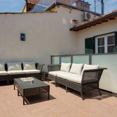 Отель Rondinelli Terrace Италия, Флоренция - отзывы, цены и фото номеров - забронировать отель Rondinelli Terrace онлайн