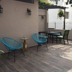 Отель My Suites by La Condesa Baja California Мехико фото 2
