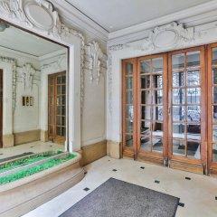 Отель Appartement familial à Montmartre фото 9