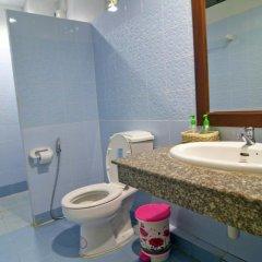 Chang Hostel ванная