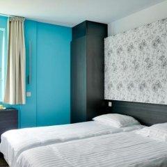 Отель Brugotel Бельгия, Брюгге - отзывы, цены и фото номеров - забронировать отель Brugotel онлайн комната для гостей фото 5