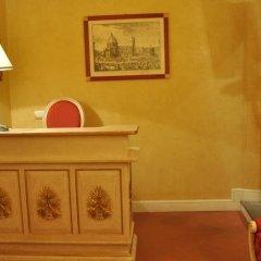 Отель B&B Relais Tiffany интерьер отеля фото 3