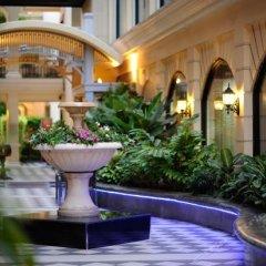 Отель The Sukosol Бангкок