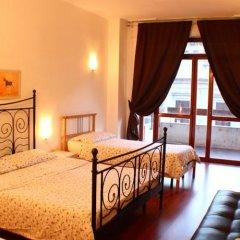 Отель B&B Bari Murat Бари комната для гостей фото 5