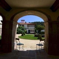 Отель Quinta do Convento da Franqueira