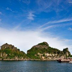 Отель La Vela Classic Cruise Managed by Paradise Cruises пляж