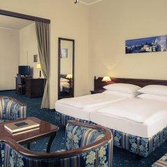Отель Mercure Secession Wien комната для гостей фото 2
