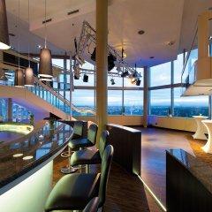Leonardo Royal Hotel Frankfurt гостиничный бар
