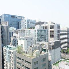 Hotel Newv балкон