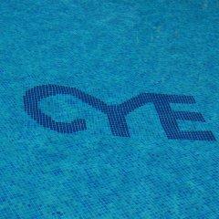 Отель Aparthotel CYE Holiday Centre Испания, Салоу - 4 отзыва об отеле, цены и фото номеров - забронировать отель Aparthotel CYE Holiday Centre онлайн пляж