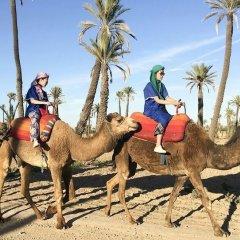 Отель Riad Dar Aby Марокко, Марракеш - отзывы, цены и фото номеров - забронировать отель Riad Dar Aby онлайн фитнесс-зал