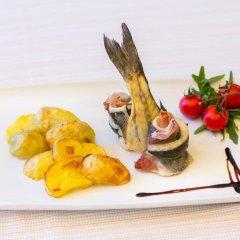 Отель Briz 2 Hotel Болгария, Варна - отзывы, цены и фото номеров - забронировать отель Briz 2 Hotel онлайн питание
