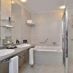Отель Melia Grand Hermitage - All Inclusive 5* Стандартный номер с различными типами кроватей фото 2