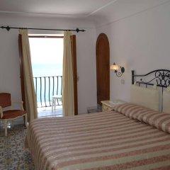 Отель Conca DOro Италия, Позитано - отзывы, цены и фото номеров - забронировать отель Conca DOro онлайн комната для гостей фото 4