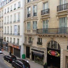 Отель Louvre - Saint Honore Private Apartment Франция, Париж - отзывы, цены и фото номеров - забронировать отель Louvre - Saint Honore Private Apartment онлайн