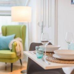 Апартаменты Oasis Apartments - Liszt Ferenc square Будапешт гостиничный бар