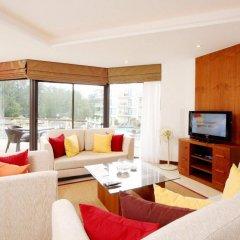 Отель Dewa Phuket Nai Yang Beach Таиланд, Пхукет - 1 отзыв об отеле, цены и фото номеров - забронировать отель Dewa Phuket Nai Yang Beach онлайн комната для гостей фото 2