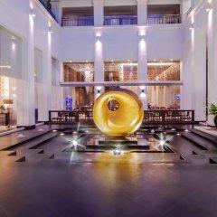 Отель Grande Centre Point Hotel Ploenchit Таиланд, Бангкок - 3 отзыва об отеле, цены и фото номеров - забронировать отель Grande Centre Point Hotel Ploenchit онлайн фото 7