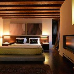 Отель Charming House Iqs Италия, Венеция - отзывы, цены и фото номеров - забронировать отель Charming House Iqs онлайн комната для гостей фото 8