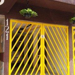 Отель Suites Polanco Мехико гостиничный бар