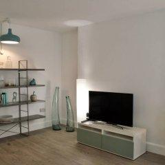 Отель Beautiful 1 Bedroom Apartment On Broughton Street Великобритания, Эдинбург - отзывы, цены и фото номеров - забронировать отель Beautiful 1 Bedroom Apartment On Broughton Street онлайн фото 8