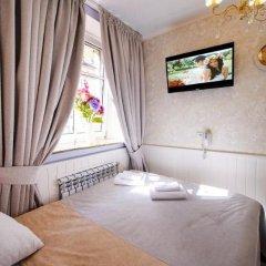Hotel Art on Repina 3* Стандартный номер фото 9