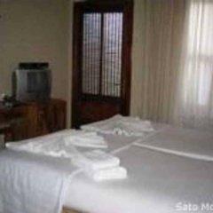 Sato Hotel комната для гостей фото 5