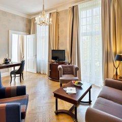 Отель Austria Trend Parkhotel Schönbrunn комната для гостей фото 3