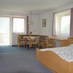 Отель Pension Talblick Горнолыжный курорт Ортлер комната для гостей