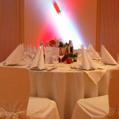 Отель Parkhotel Brunauer Австрия, Зальцбург - отзывы, цены и фото номеров - забронировать отель Parkhotel Brunauer онлайн помещение для мероприятий фото 2
