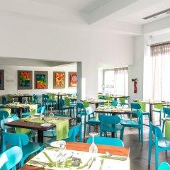 Kefalos - Damon Hotel Apartments Пафос помещение для мероприятий фото 2