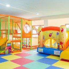 San Domenico Family Hotel Скалея детские мероприятия фото 2
