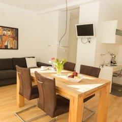 Апартаменты Paleo Finest Serviced Apartments Мюнхен в номере фото 2