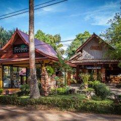 Отель Lanta Pearl Beach Resort Ланта развлечения