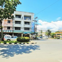 Отель Thepparat Lodge Krabi фото 9