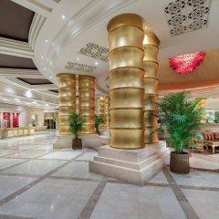Ela Quality Resort Belek Турция, Белек - 2 отзыва об отеле, цены и фото номеров - забронировать отель Ela Quality Resort Belek онлайн интерьер отеля
