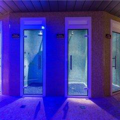 Salles Hotel Marina Portals сауна