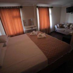Hotel Rose Bouquets Стамбул комната для гостей фото 3