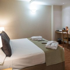 Отель Catalonia Albeniz Барселона удобства в номере
