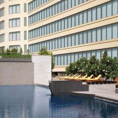 Jingan Express Hotel бассейн