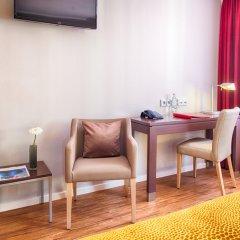 Отель Leonardo Hotel München City Center Германия, Мюнхен - 2 отзыва об отеле, цены и фото номеров - забронировать отель Leonardo Hotel München City Center онлайн удобства в номере фото 2