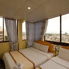 Golden Pine Hotel Далат комната для гостей фото 4
