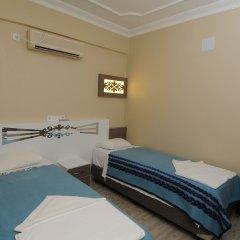 Bellamaritimo Hotel Турция, Памуккале - 2 отзыва об отеле, цены и фото номеров - забронировать отель Bellamaritimo Hotel онлайн комната для гостей фото 5